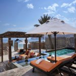 Pool Villa Suite Beachfront Pool Deckr
