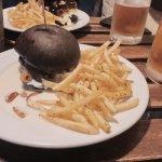 Gwangan burger