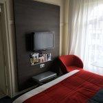 chambre 420 (écran plat)