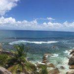Photo of Spiagge di Anse Marron