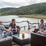 Kariega Game Reserve - River Lodge Foto
