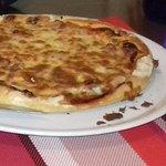 Pizza Infantil