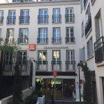 Foto de Adagio Paris Montmartre