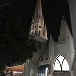 San Thome Church Mylapore