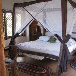 Kichanga Lodge Foto