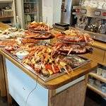 The Seafood Buffet