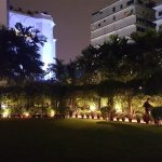 Photo de Kenilworth Hotel, Kolkata