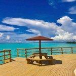 Photo de Amoa Resort