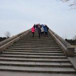 Panmen Gate Foto