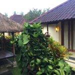 Photo de Bumi Ubud Resort