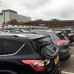 Photo de Speedbird Inn, Aberdeen Airport
