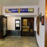 Foto de Hotel Mandovi