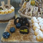 Photo of Millevolte Natural Chic Delicacies