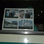 Bus that was in Forrest Gump movie!