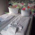 Foto de MEININGER Hotel Berlin Alexanderplatz