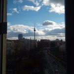 MEININGER Hotel Berlin Alexanderplatz Foto