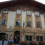 Alpenrose Traditionsgasthof Foto