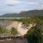 Langkawi Lagoon Resort Aufnahme