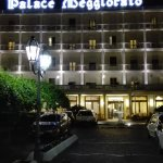 Photo de Palace Hotel Meggiorato