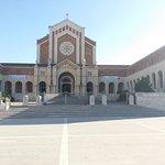 Santuario Santa Maria Goretti