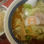 Photo of Hachiban ramen