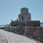 Photo of Methoni Castle