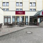 Foto de Novum Hotel Osnabrueck