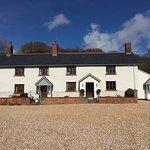 Handley Farm House - www.handleyfarm.co.uk