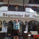 ภาพถ่ายของ Hotel Bayerischer Hof Kur- & Sporthotel