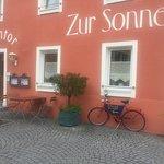 Photo of Zur Sonne