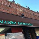 Mambo Empanadas