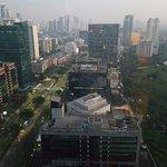 Citadines Rasuna Jakarta Foto