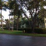 Photo de Hyatt Coconut Plantation