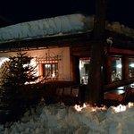 Photo of Panorama Restaurant Schatzalp