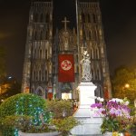 4 St. Joseph's Cathedral