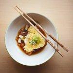 Tempura Tofu