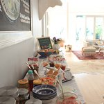 Photo of Himmelblau Boutique Bed & Breakfast