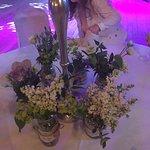 Our wonderful Wedding day