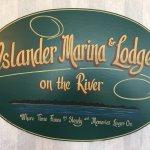Photo de Islander Marina & Lodge
