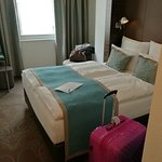 Photo de Motel One Muenchen-Sendl. Tor