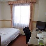 Hotel Alpha One Iwaki Foto