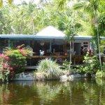 Garden of the Groves Lunch Spot
