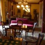 2nd floor gambling room