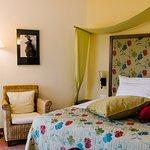 Hagoshrim Hotel & Nature Foto