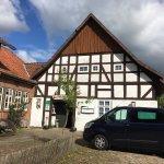 Foto de Hotel Tegtmeyer Zum alten Krug