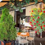 Le Griffon Cafe&Restaurant – fotografia