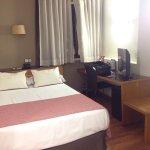 Photo de Catalonia Hispalis Hotel
