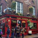 Foto di The Temple Bar Pub