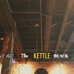 Relax at The Kettle Black
