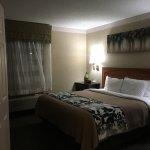 Sleep Inn Minot Foto